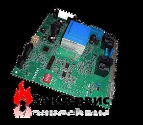 Плата управления LMU33 SIEMENS на газовый котел BAXI Slim 3624110