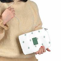 Podarki Органайзер для косметики и мелочей Travel Bag Кактус