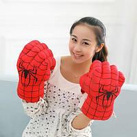 Podarki Перчатки Руки Человека Паука