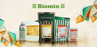 Продукты Biomin