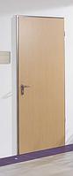 Внутренние двери Hormann ZK 875х2000 мм, светлый бук,  прав/лев.