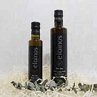 Новинка для ценителей качественного оливкового масла!