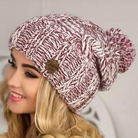 Белая шапка в Украине. Сравнить цены 21f54a89787a9