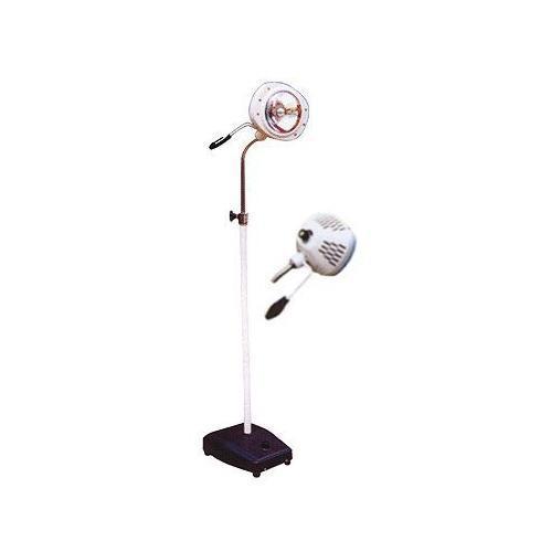 L751-II-однорефлекторный передвижной операционный светильник
