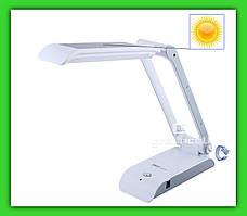 Настольная LED лампа Yajia YJ 5852RT Solar