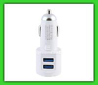 Автомобильное зарядное устройство LDNIO DL C29 3.4A