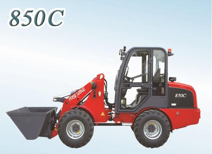 First Avenue 850С-K50