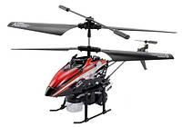 Вертоліт 3-до мікро та/до WL Toys V757 BUBBLE мильні бульбашки (червоний)