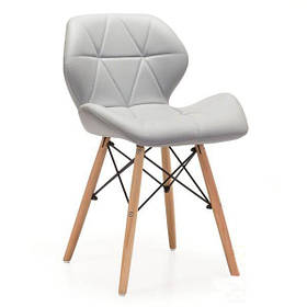Стул Стар Серый (СДМ мебель-ТМ)