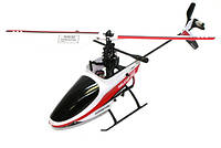 Вертоліт 4-до мікро р/у 2.4 GHz Xieda 9958 (червоний)