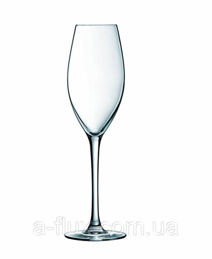 Набор бокалов для шампанского 240 мл (6 шт) Wine Emotions Eclat