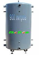 Буферный бак ДТМ 900 литров (без кожуха)