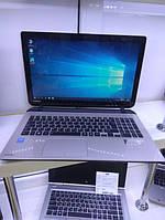 Ноутбук Toshiba15.6 Pentium N3540/4 ядра 2.16GHz/500/HD Graphics 1.7GB, фото 1