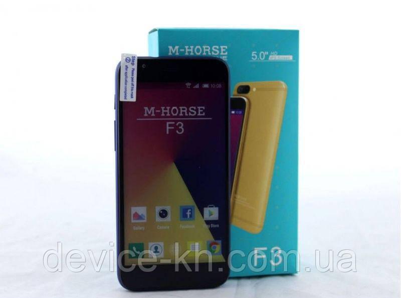 """Инновационный Смартфон """" M-Horse F3 """" 5.0 (Android)"""