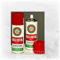 Оружейное масло ballistol spray 400ml, Klever