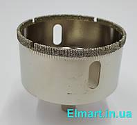 Коронки алмазные 8 mm по керамике и стеклу , фото 1