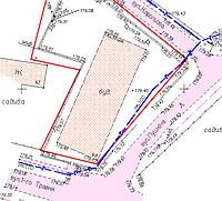 Cъемка земельных участков в Бородянском районе