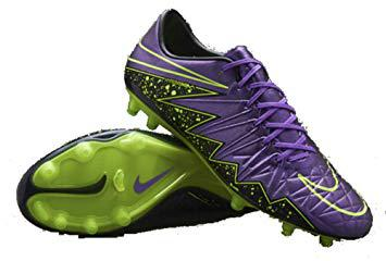 Бутсы футбольные Nike Hypervenom Phinish Fg-pro Firm Ground Cleats 749901 551 р.43