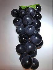 Искусственный виноград. Гроздья искусственного винограда., фото 2
