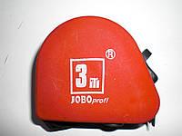 Рулетка Jobi  3м