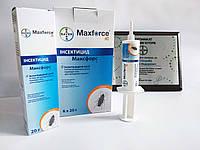 Максфорс ІС 2018р. (Maxforce IC) 20г, Bayer - гель-принада проти тарганів, гель против тараканов