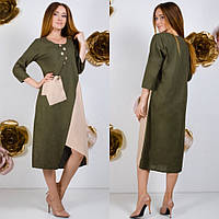 МА981 Женское платье , фото 1