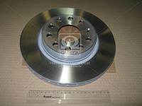 Диск тормозной передний VW Caddy III диам. 280 мм Remsa (Испания) 6647.10