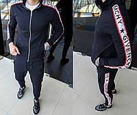 Спортивный костюм Givenchy D3925 черный