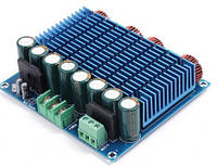 Підсилювач TDA8954TH D-клас 2*420Вт DC 12-42B усилитель аудио