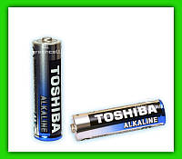 Батарейка Toshiba LR03 Pack