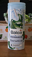 Гель-крем для душа для чувствительной кожи Balea Sensitive mit Aloe Vera 300 мл