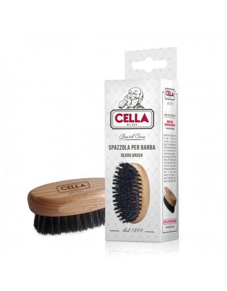 Щетка для бороды Cella Beard Brush
