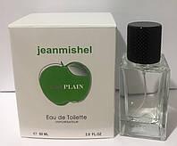 Женская туалетная вода оптом jeanmishel Love Plain60ml
