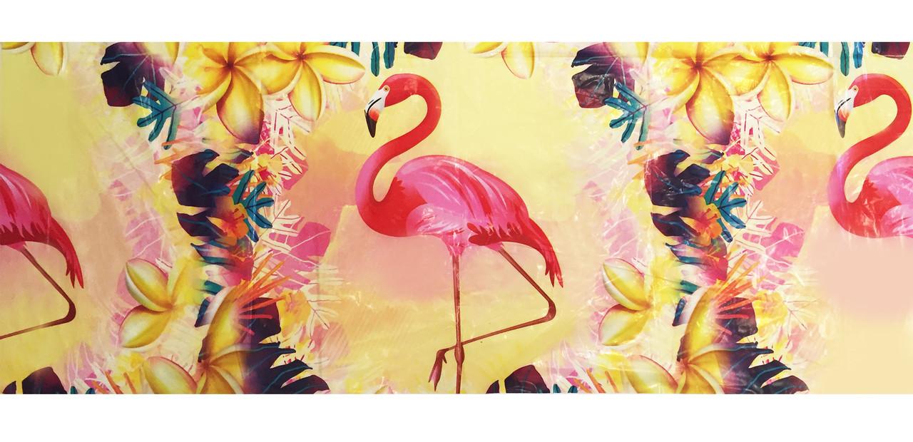 Скатерть Фламинго