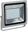 Прожектор СДО 07-100 светодиодный серый IP65 IEK