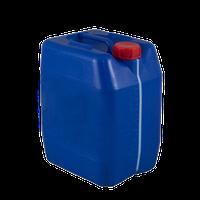Лужний миючий засіб для доїльних апаратів 24 кг каністра синя