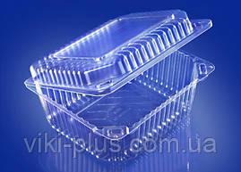 Лоток пластиковий 800мл