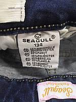 Джинсы для девочек  оптом, Seagull, 116-146 рр. арт. CSQ-89870, фото 5