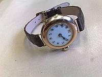 Ремешок для ЗОЛОТЫХ Часов  из ИГУАНЫ, фото 1