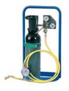 Устройство для подачи осушенного азота Nitrogen kit K-AZ200-50/BAZ50 (Wigam, Италия)