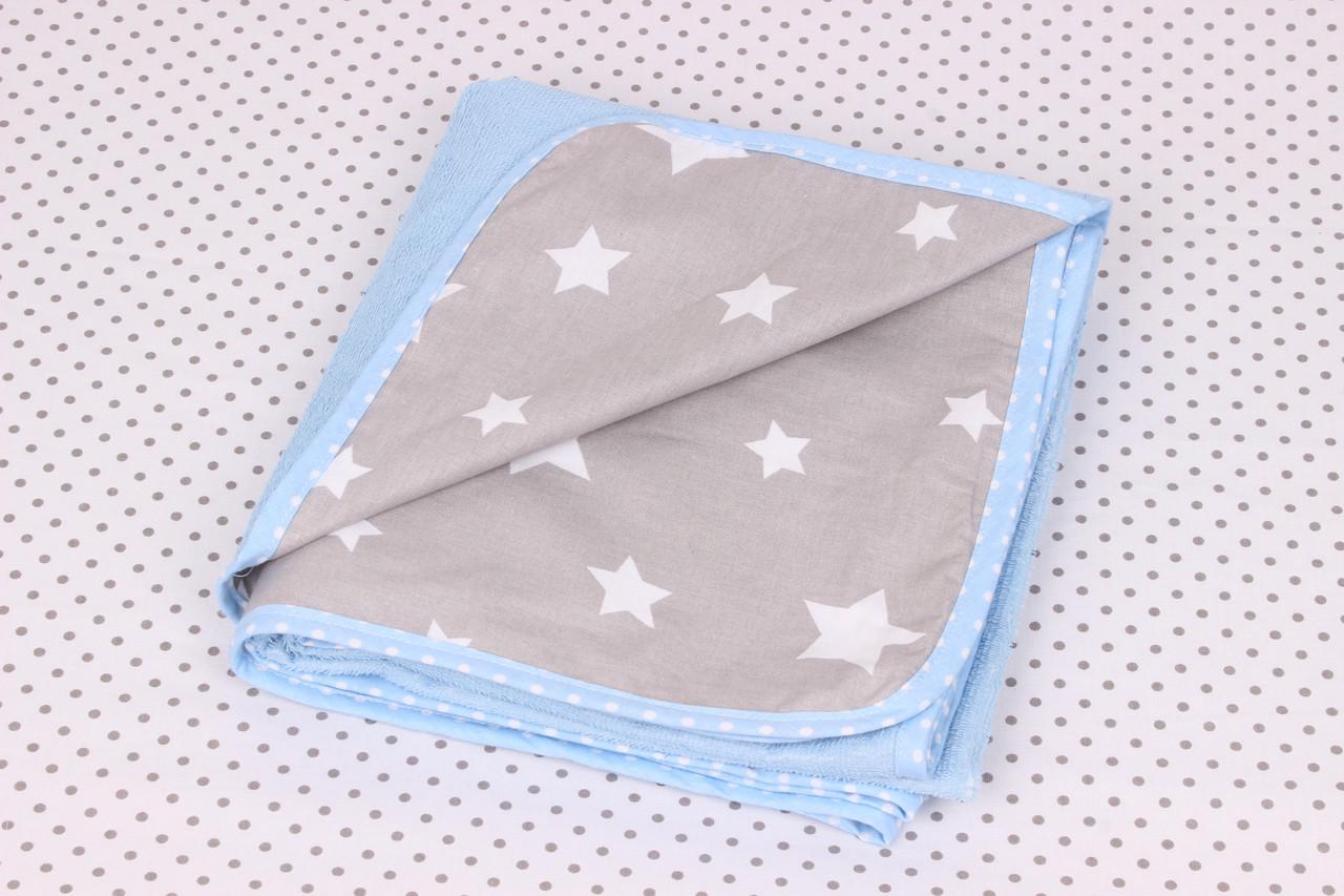 Непромокаемая пеленка Звезды
