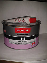 Шпатлёвка универсальная Novol UNI 2 кг
