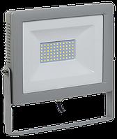 Прожектор СДО 07-70 светодиодный серый IP65 IEK
