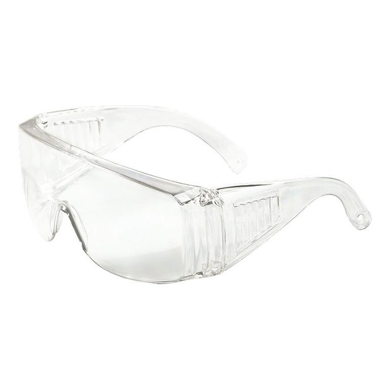 Очки защитные из поликарбонатного стекла для защиты глаз
