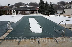 Зимове накриття для басейну