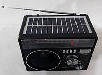 Радиоприёмник NNS-NS1361S(с солнечной панелью)