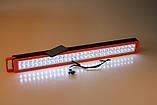 Светодиодная лампа на аккумуляторе с пультом 60LED, фото 3