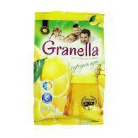 """Чай растворимый """"Granella"""" с лимоном 400g"""