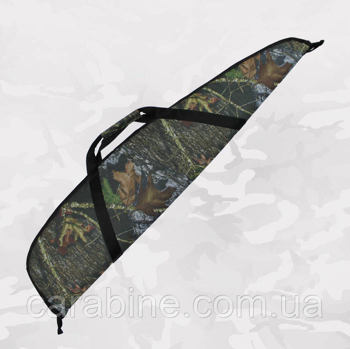 Чехол для винтовки длиной до 130 см, камуфляж Дуб