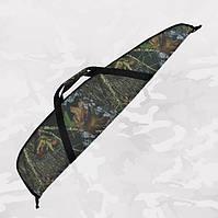 Чехол для винтовки длиной до 130 см, камуфляж Дуб , фото 1